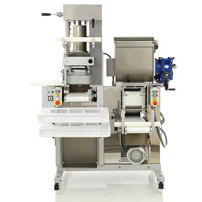 PASTA RAVIOLI COMBINED MACHINE TECH-160CA